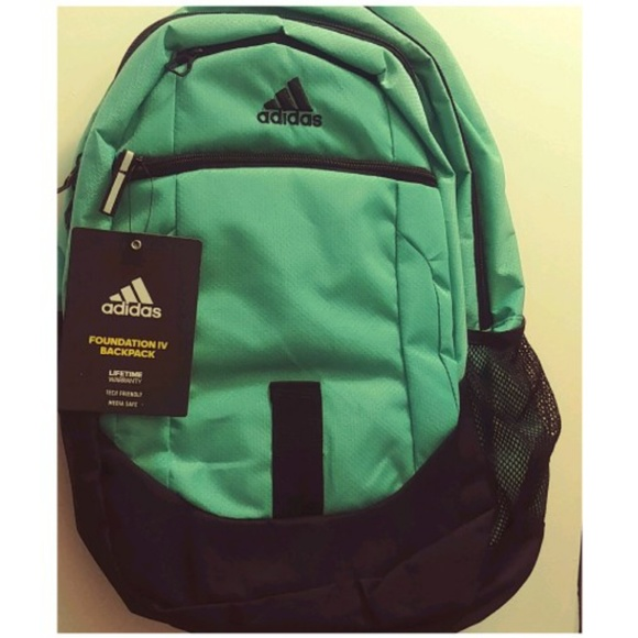 86735252b000 Backpack. NWT. adidas